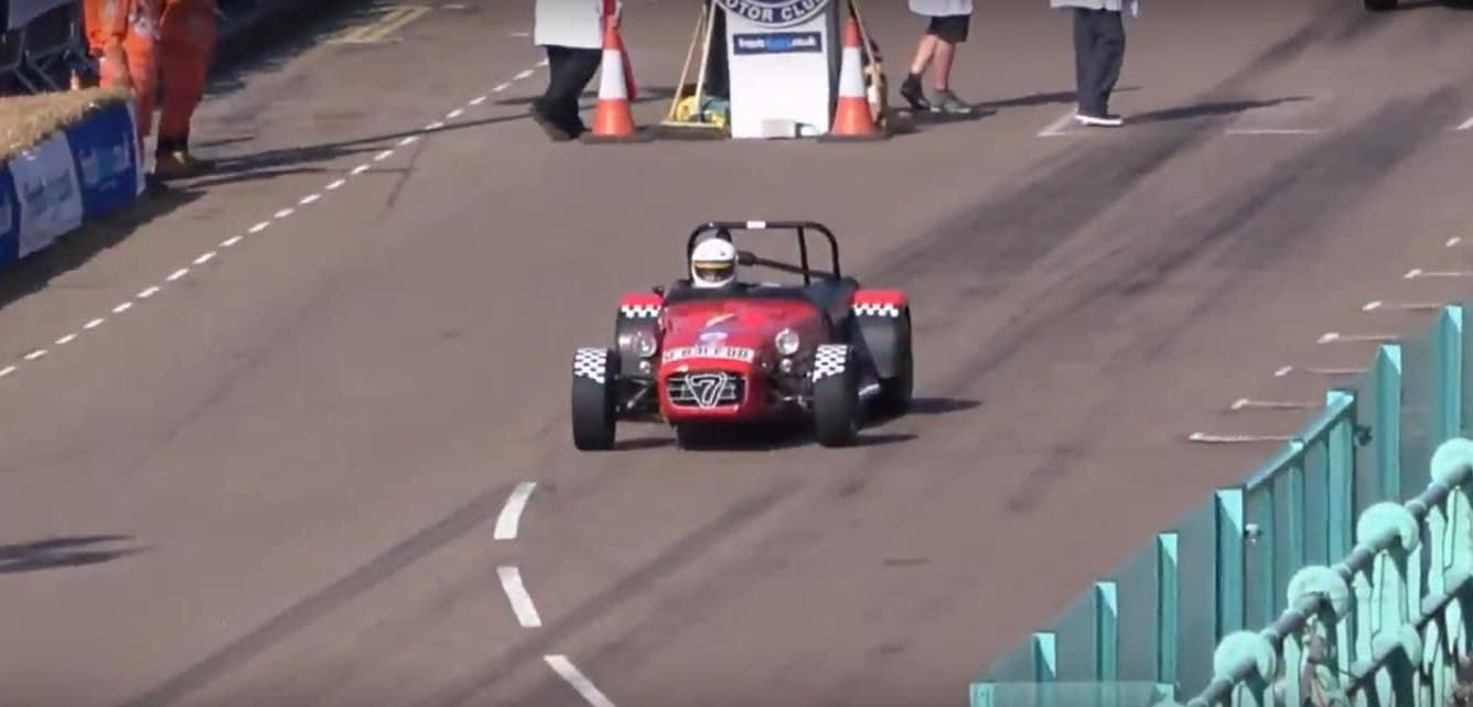 National Speed Trials