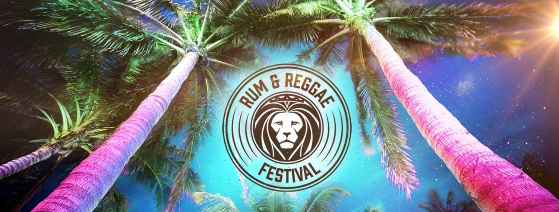 Rum and Reggae Festival