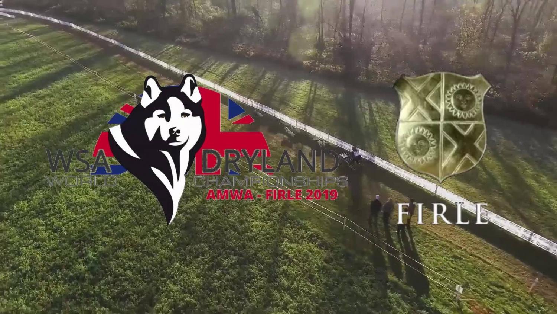 WSA Dryland World Championships