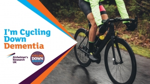 Cycling Down Dementia