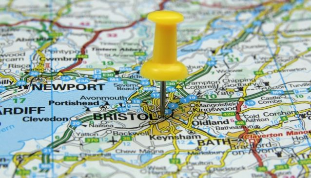 Bristol's Top Attractions