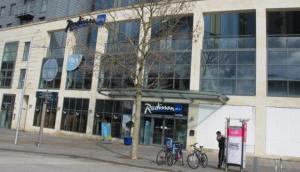 Acityabode Broadquay Apartments Bristol