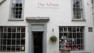 Albion Public House and Dining Rooms