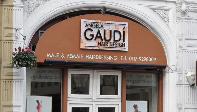 Angela Gaudi Hair Design