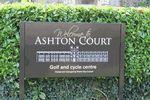 Ashton Court Golf Course
