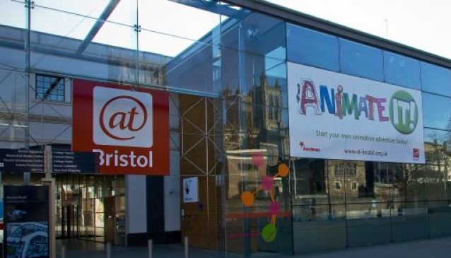 At-Bristol