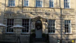 Berkeley Square Hotel