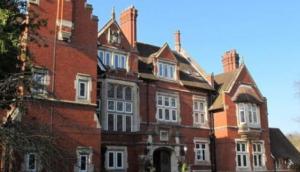 Berwick Lodge Bristol