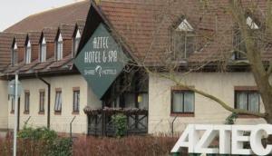 Bristol Aztec Hotel & Spa