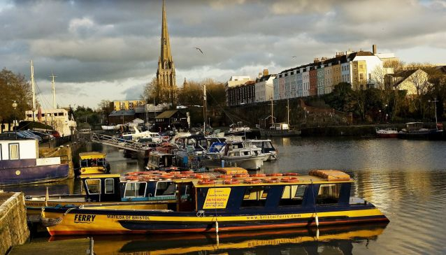 Bristol Ferry Boat Company