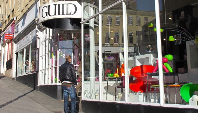 Bristol Guild