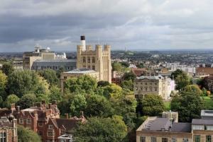 Bristol Like a Local: Customized Private Tour