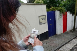 Bristol: Self-Guided Walking Tour Of Banksy Locations
