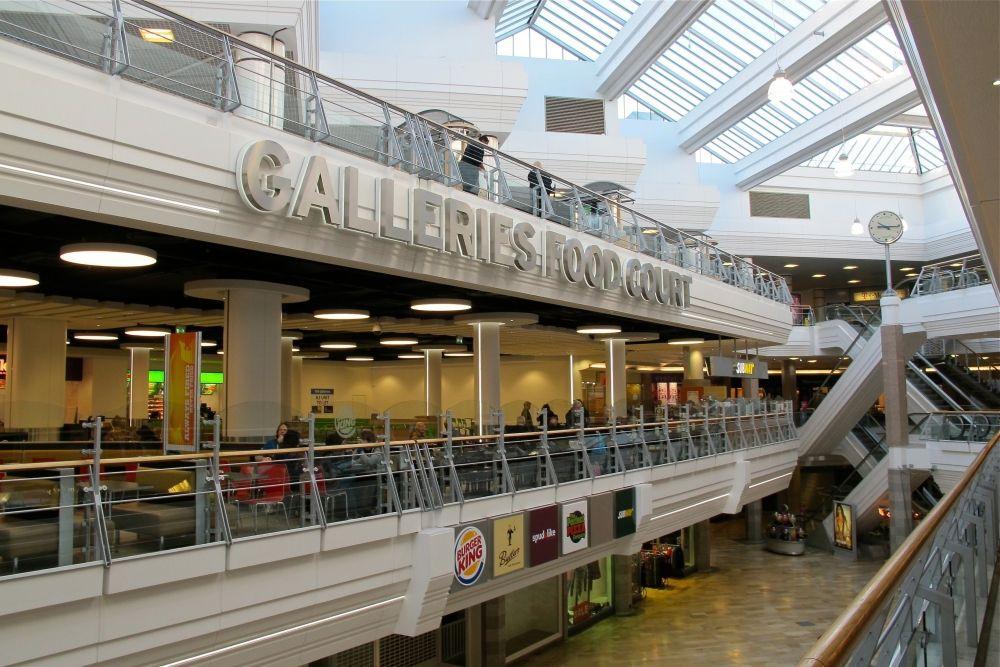 fa18f3abfc2a Bristol Shopping Quarter in Bristol | My Guide Bristol