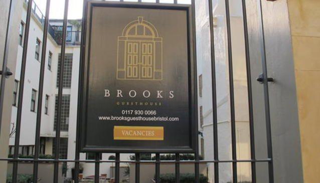 Brooks Guesthouse Bristol