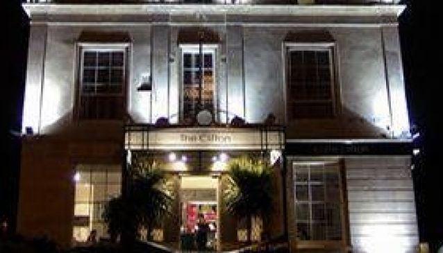 Clifton Hotel Bristol