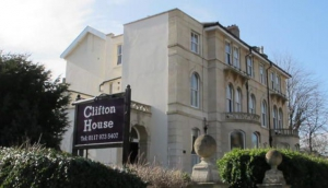 Clifton House Bristol