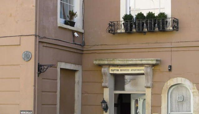 Clifton Serviced Apartment Bristol