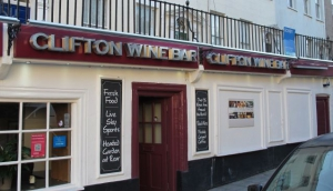 Clifton Wine Bar