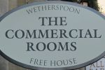 Commercial Rooms