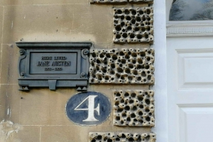 From Bristol: Private Half-Day City Tour of Bath