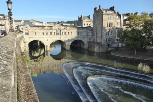 From Private Half-Day City Tour of Bath