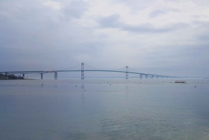 From Providence: Day Trip around Rhode Island