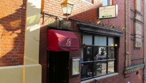 Giuseppe S Ristorante And Pizzeria City Centre Bristol A Favourite Traditional Family Owned Italian Restaurant