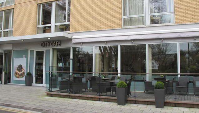 Hilton Garden Hotel