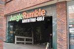 Jungle Rumble Adventure Golf