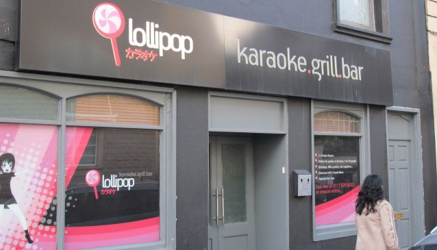 Lollipop Karaoke