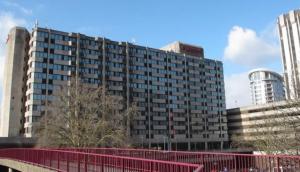 Marriott Hotel Bristol City Centre