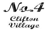 No 4 Clifton Village