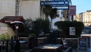 Racks Bar and Kitchen