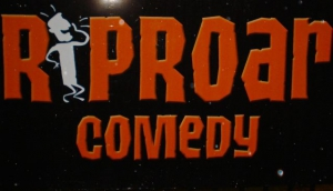 Riproar comedy club