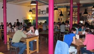 Thali Cafe, Southville