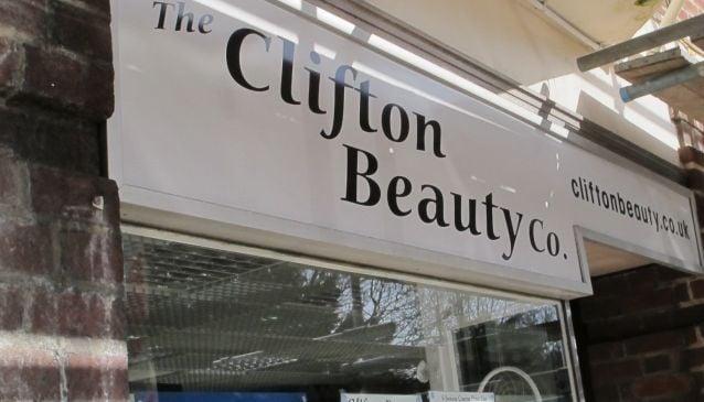The Clifton Beauty Company