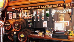 The Coronation Tap