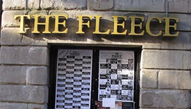 The Fleece