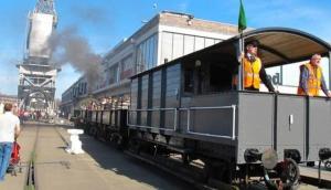 The Harbour Railway