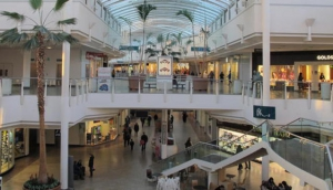 The Mall at Cribbs Causeway