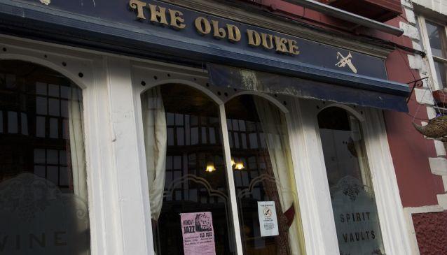 The Old Duke