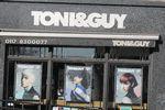 Toni and Guy