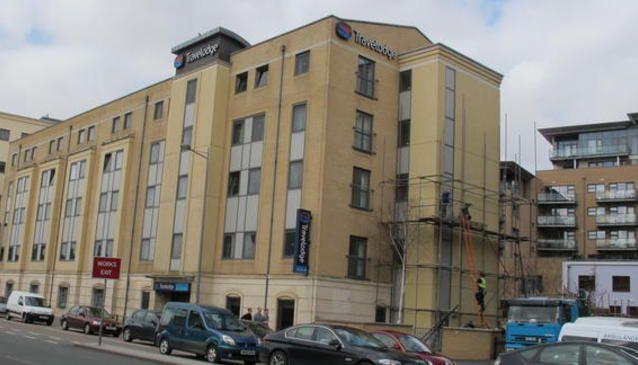 Travelodge Hotel Bristol