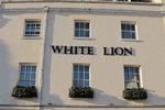 White Lion Bar