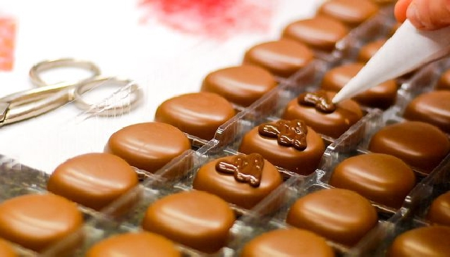 A Short History of Belgian Chocolate