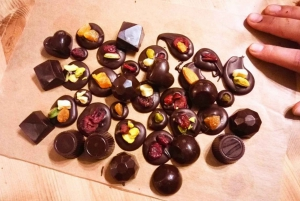 2.5-Hour Belgian Chocolate Making Workshop