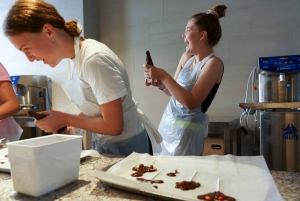 2.5-Hour Chocolate Museum Visit with Workshop