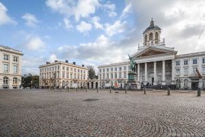 3-Day Belgium Discovery Tour by Bus