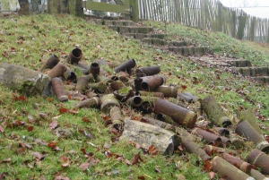 Battlefields of Flanders Private Full-Day Trip from Brussels